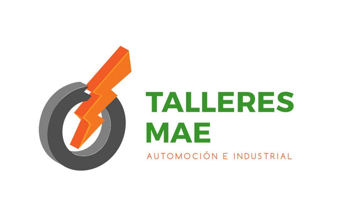 Talleres Mae renueva su imagen corporativa